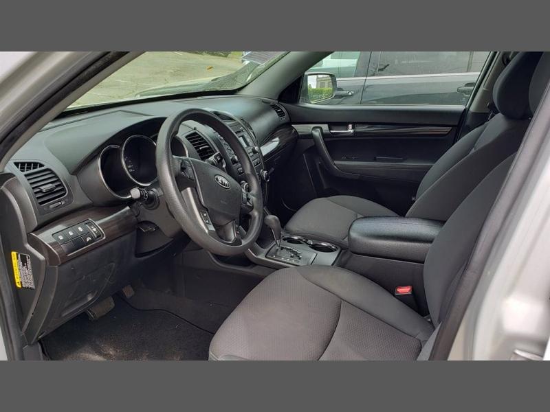 Kia Sorento 2013 price $1,300