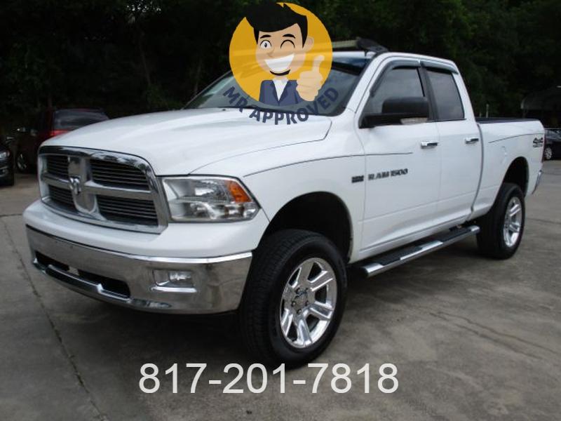 RAM 1500 2011 price $18,947