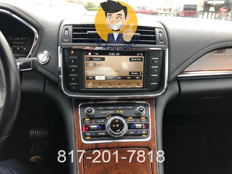 Lincoln Continental 2017 price $33,349