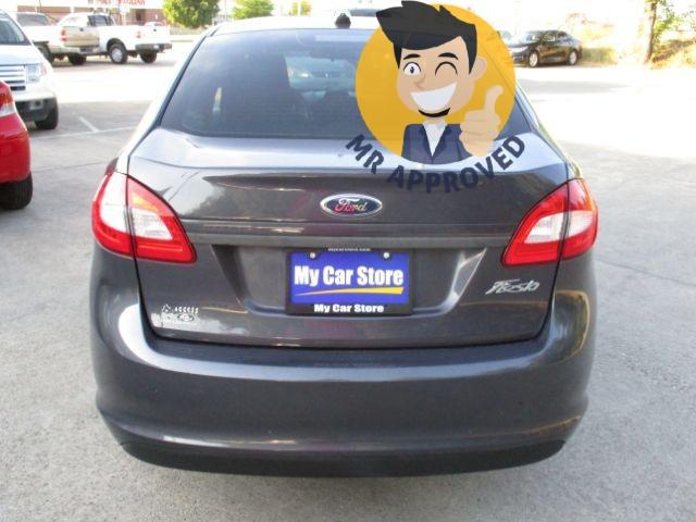 Ford Fiesta 2012 price $6,435