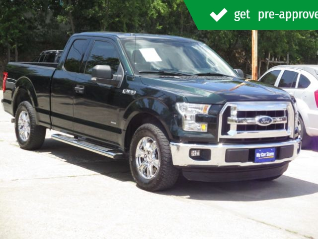Ford F-150 2015 price $20,826