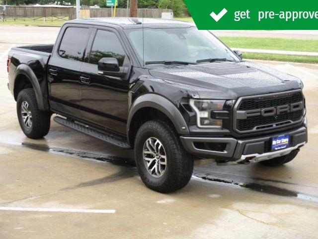 Ford F-150 2017 price $57,131