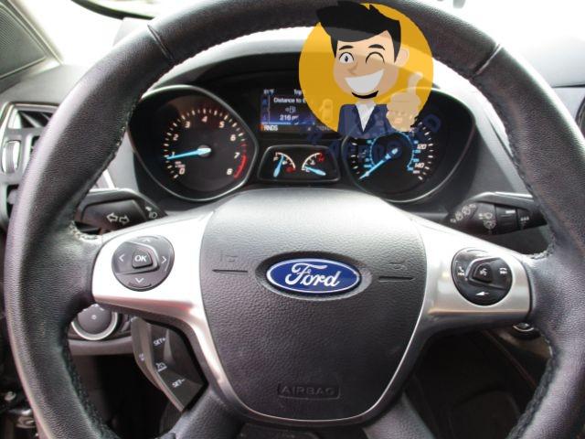Ford Escape 2016 price $19,295