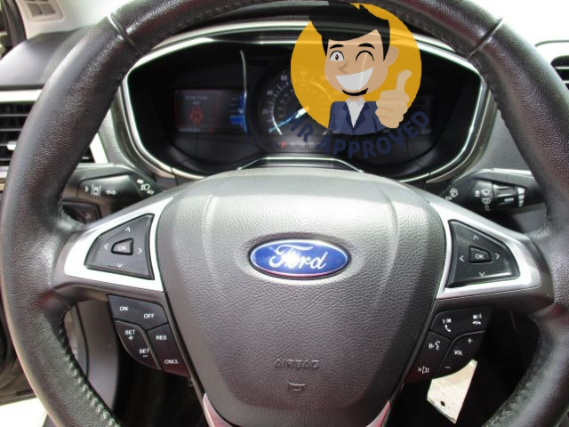 Ford Fusion 2016 price $13,973