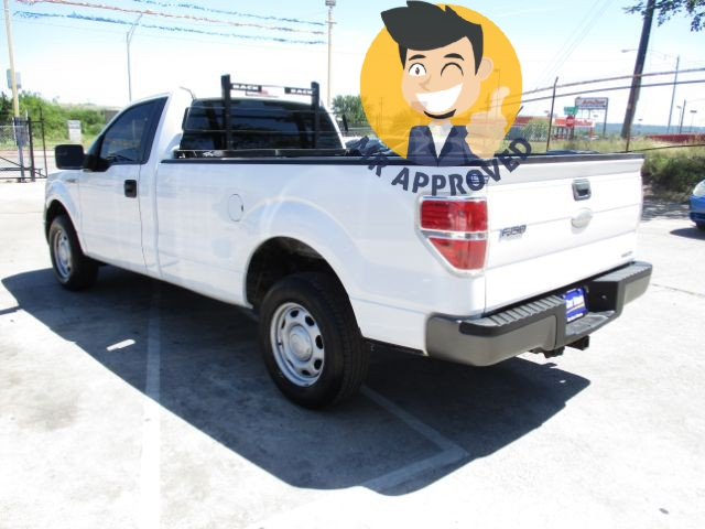 Ford F-150 2012 price $7,949