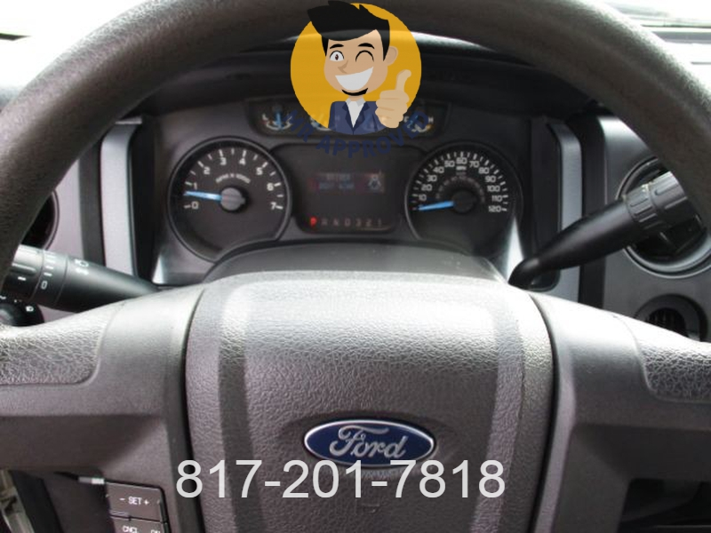 Ford F-150 2014 price $11,774