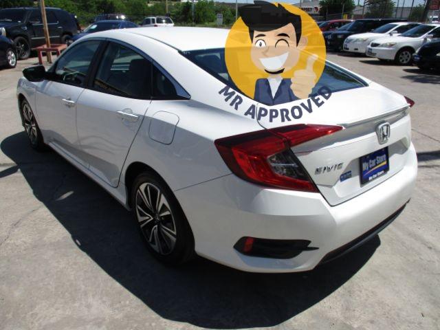 Honda Civic 2016 price $19,045