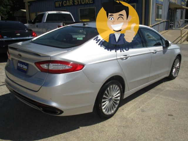 Ford Fusion 2014 price $11,855