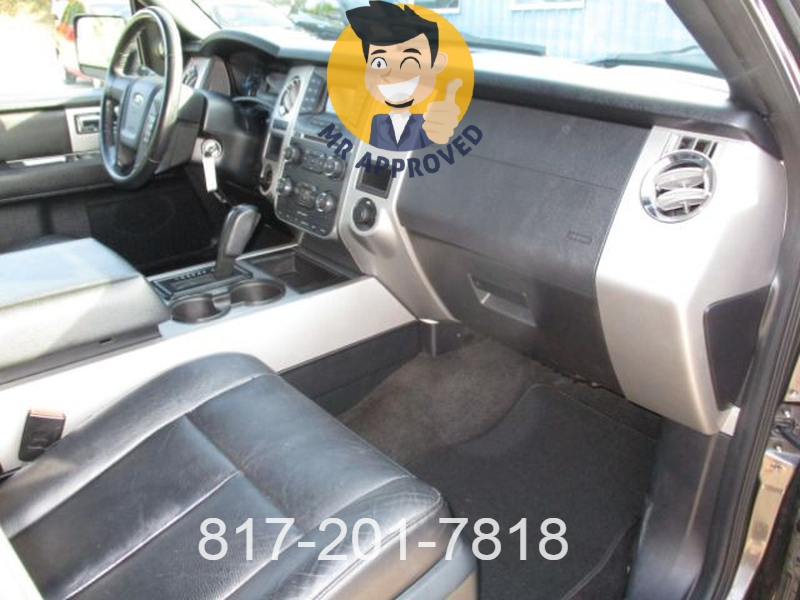 Ford Expedition 2016 price $21,989