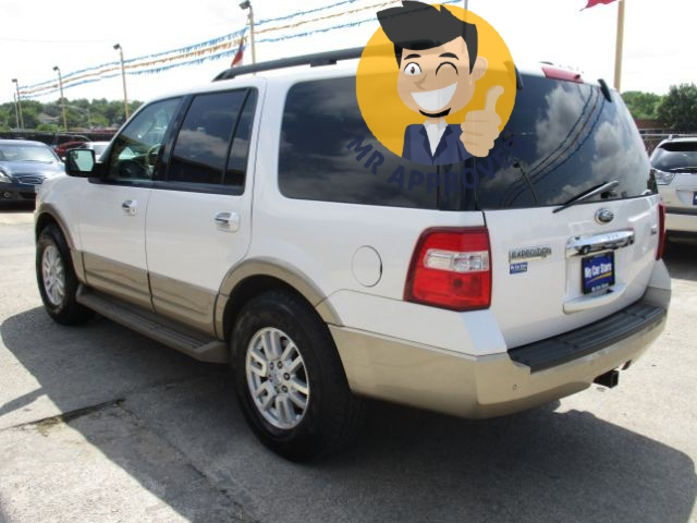 Ford Expedition 2012 price $14,585
