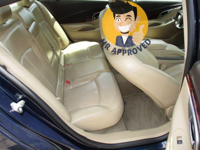 Buick LaCrosse 2011 price $6,500