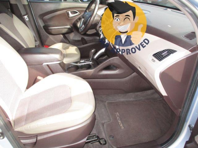 Hyundai Tucson 2012 price $0