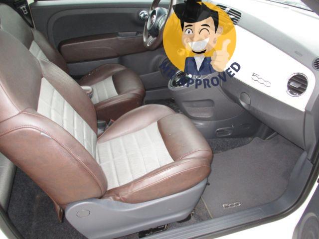 Fiat 500 2012 price $6,405