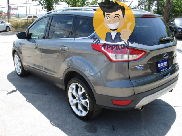 Ford Escape 2013 price $12,914