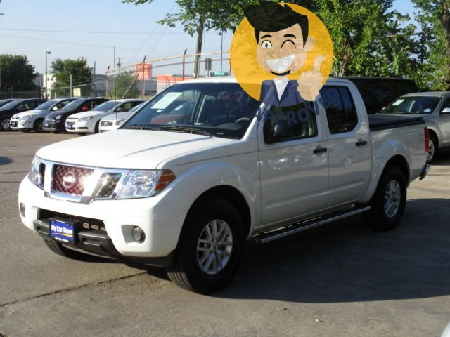 Nissan Frontier 2019 price $0