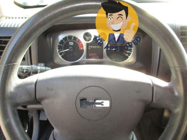 Hummer H3 2006 price $11,054