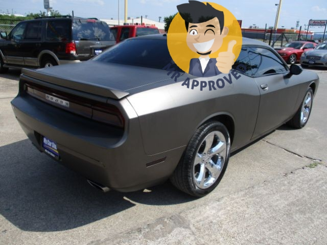 Dodge Challenger 2011 price $16,892