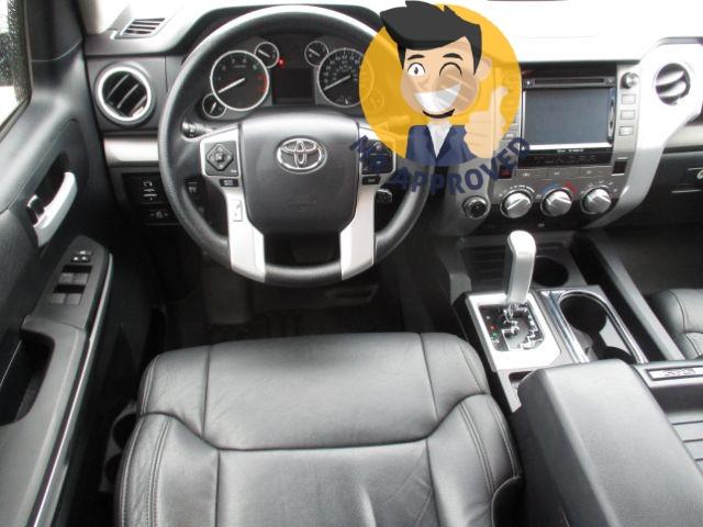 Toyota Tundra 2015 price $34,594