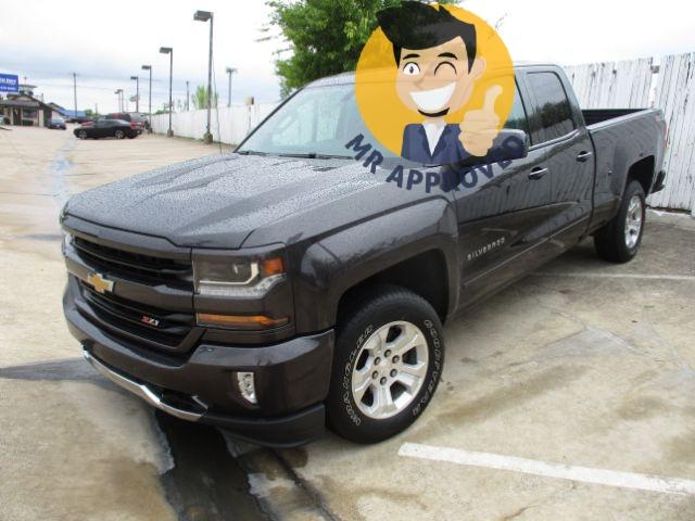 Chevrolet Silverado 1500 2016 price $31,911