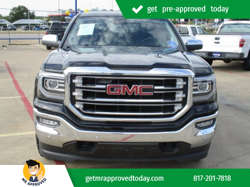 GMC Sierra 1500 2017 price $34,931