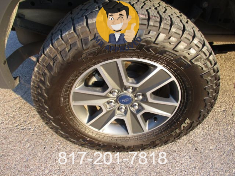 Ford F-150 2016 price $25,903
