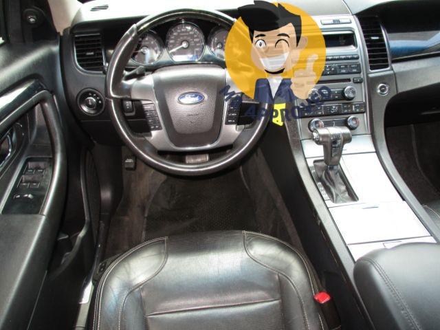 Ford Taurus 2011 price $8,939
