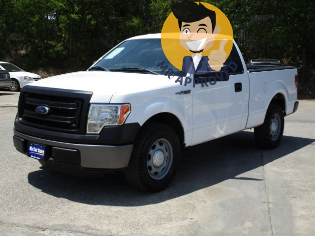 Ford F-150 2013 price $12,640