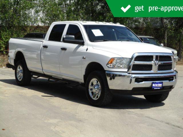 RAM 2500 2015 price $0