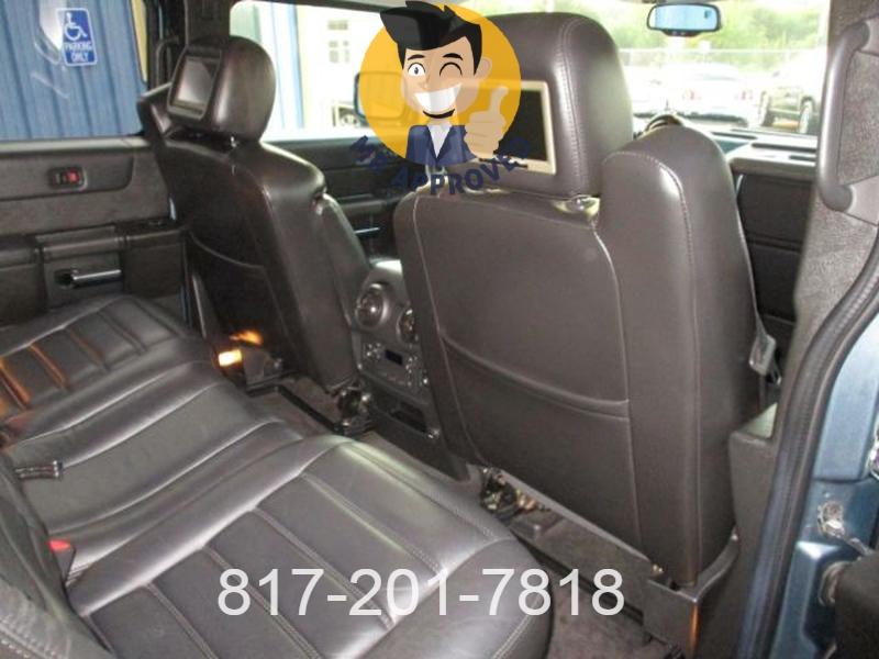 Hummer H2 2005 price $0