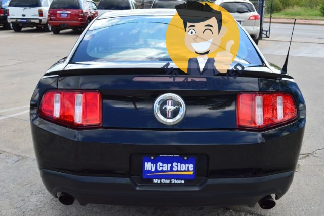 Ford Mustang 2012 price $11,034