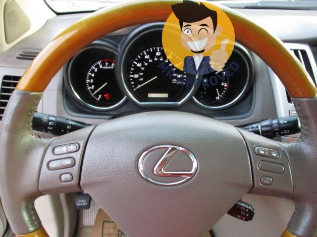 Lexus RX 350 2008 price $0