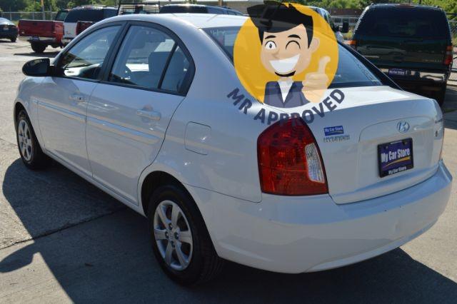 Hyundai Accent 2009 price $6,543