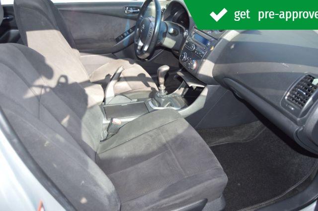Nissan Altima 2007 price $7,460