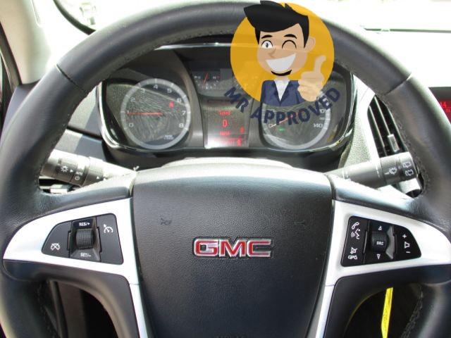 GMC Terrain 2011 price $0