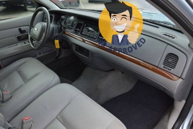 Ford Crown Victoria 2004 price Call for Pricing.