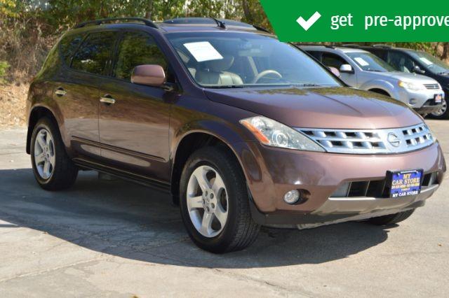Nissan Murano 2004 price $9,101