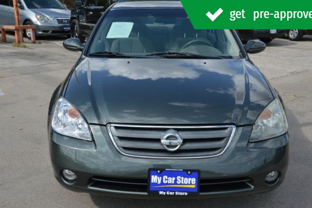 Nissan Altima 2004 price $0