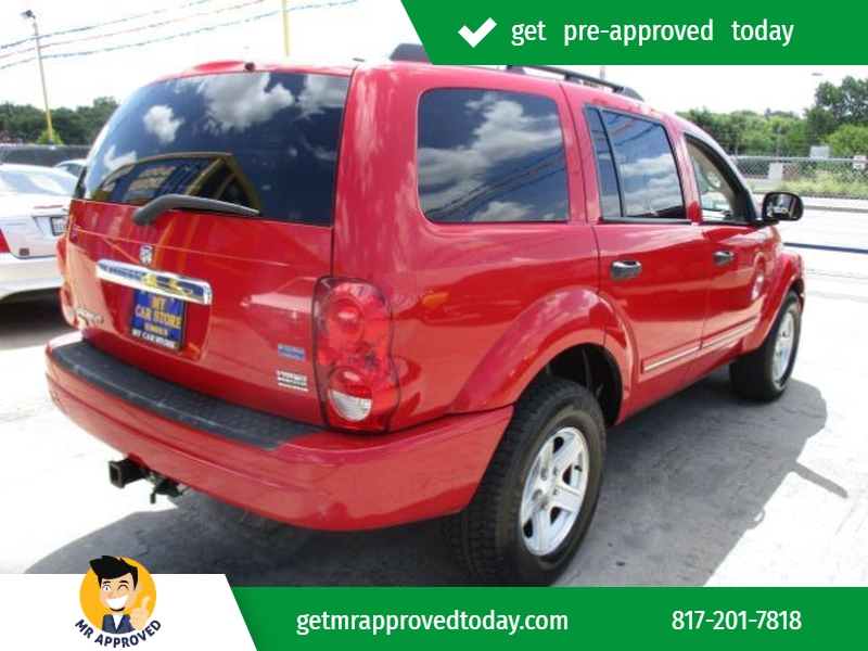 Dodge Durango 2004 price $9,329