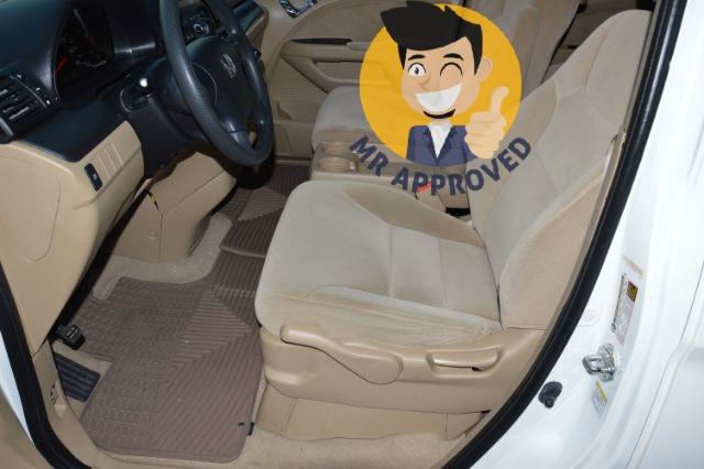 Honda Odyssey 2007 price Call for Pricing.