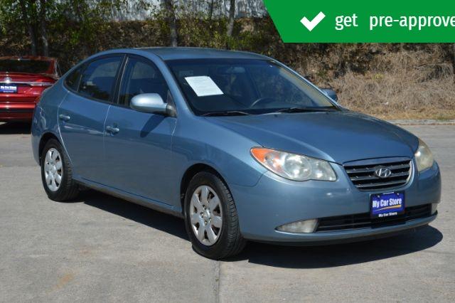 Hyundai Elantra 2007 price $0