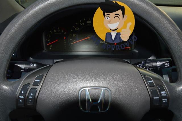 Honda Odyssey 2010 price $0