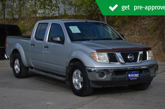 Nissan Frontier 2007 price Call for Pricing.