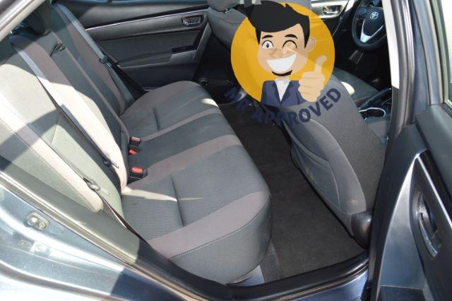 Toyota Corolla 2019 price $15,489