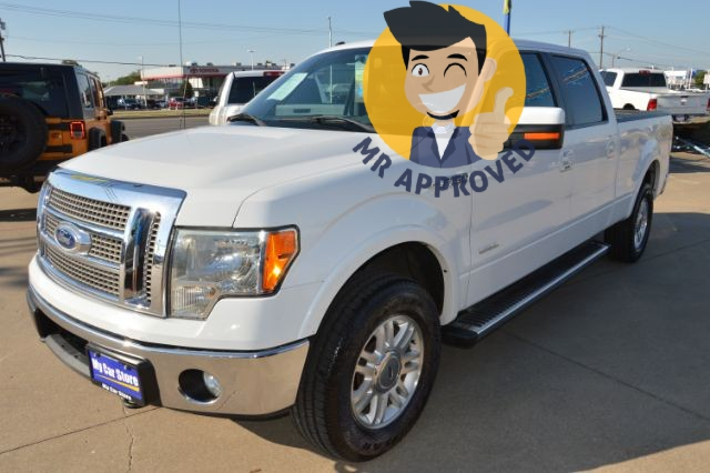 Ford F-150 2011 price $19,067