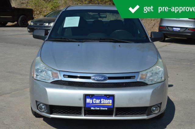Ford Focus 2010 price $0