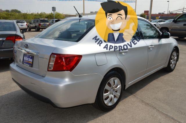 Subaru Impreza 2009 price Call for Pricing.