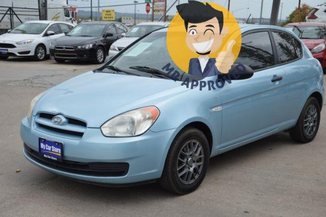 Hyundai Accent 2008 price $5,210