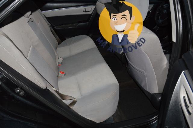 Toyota Corolla 2015 price $10,954
