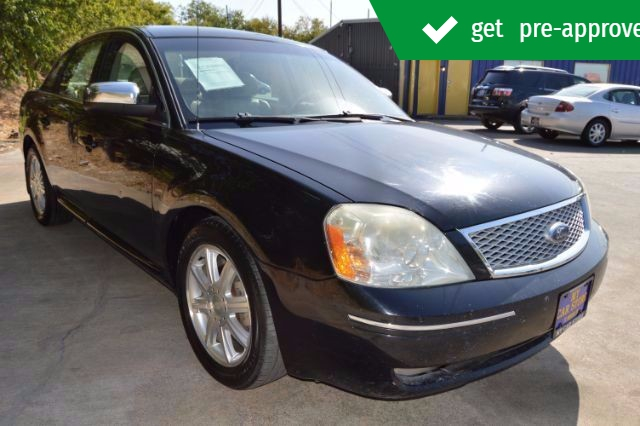 Ford Five Hundred 2006 price $5,607