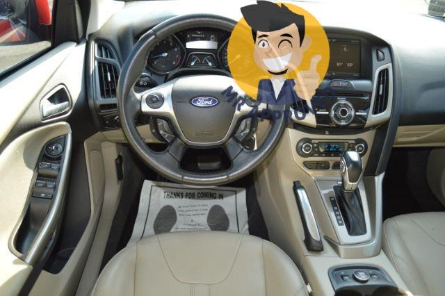 Ford Focus 2012 price $10,795